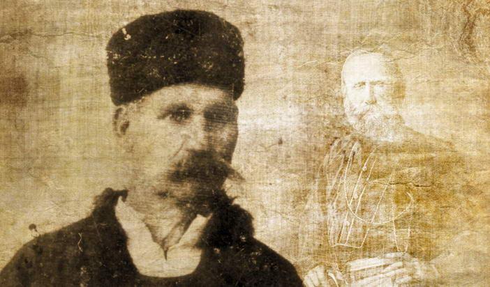 """Теодор Тодоров: """"По следите на българските гарибалдийци"""""""