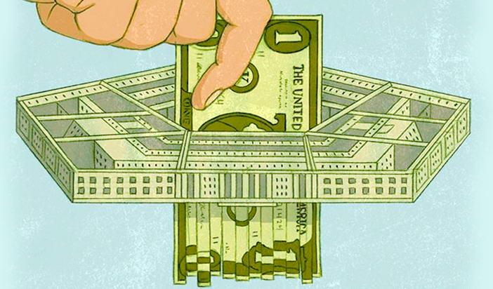 10 трилиона долара изгубени от Пентагона и всички са… изненадани?!
