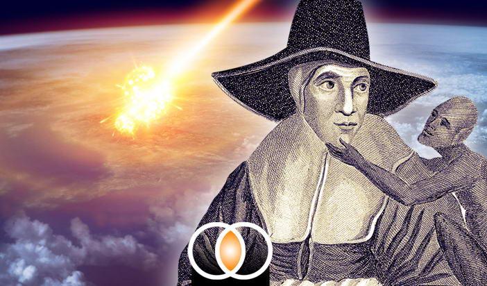 Пророчества: Стиховете на Мама Шиптън