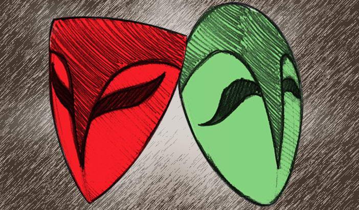 Симпатия и антипатия — подбрани духовно-научни сведения