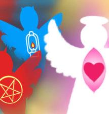 Тъмните духове — 07: Човек ли е Христос или старо суеверие?