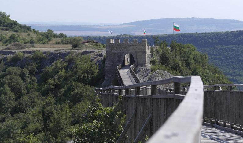 Къмто Одесос (2): Градът на победата и Крепостта на овцете