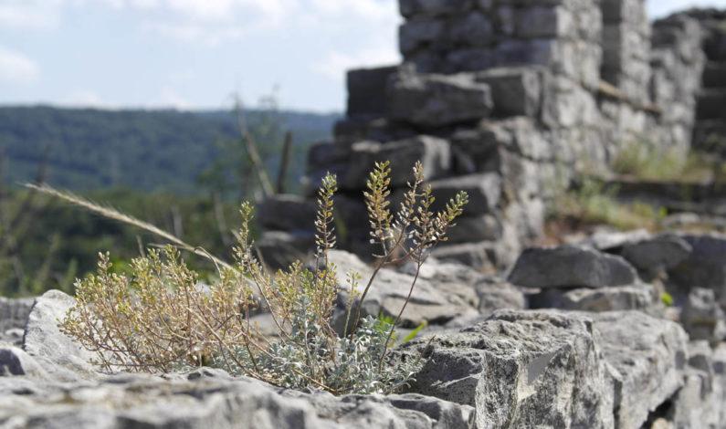 Фоторепортаж: Дойренци, Ловеч, крепост Хисаря и адски Слънчев бряг