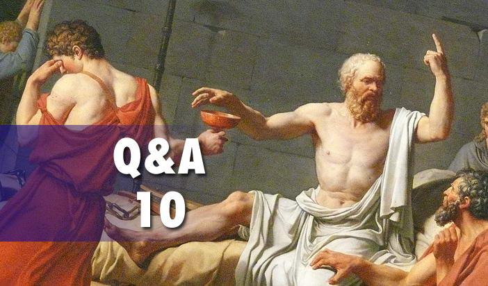 Целомъдрието и нарочните грешки (Q&A — 10)