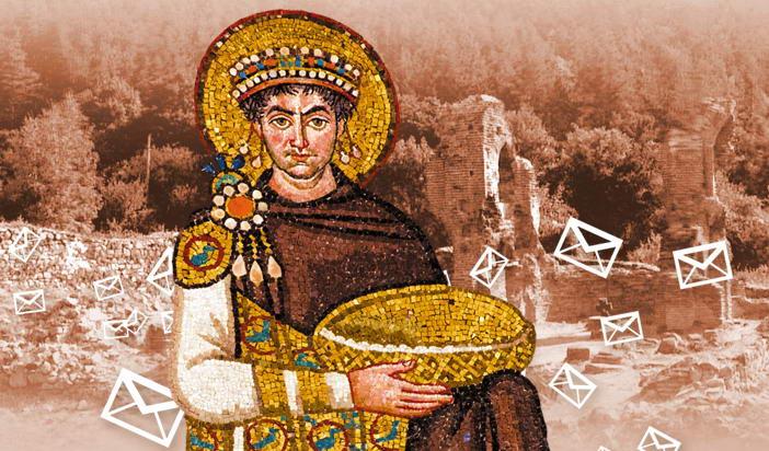 Къде се изгуби и велик ли е Юстиниан? (Q&A — 11)