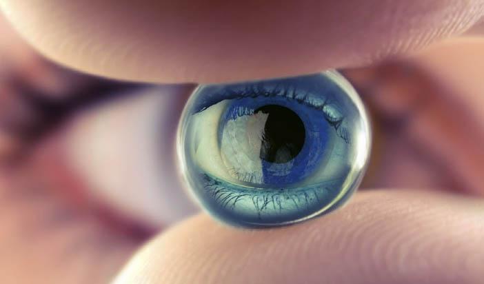 Учителя Беинса Дуно: Упражнения за очите