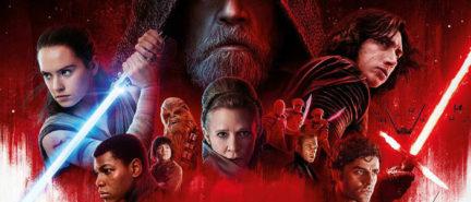 30 обиди за интелекта в Star Wars: Последните джедаи