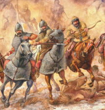 Как и кога българите излизат на историческата сцена?
