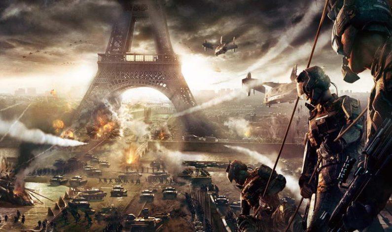 Пророчества на йезуитския отец Некту за Франция и унищожението на Париж