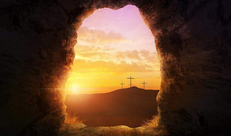 Учителя Беинса Дуно за Възкресението или Новораждането (1)