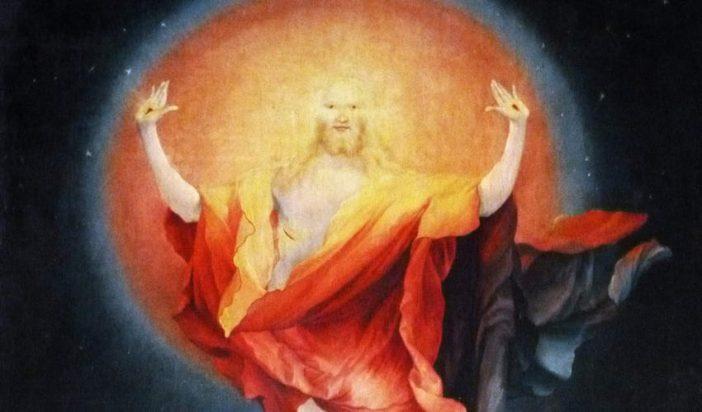 Най-значимото духовно събитие на нашето време според Рудолф Щайнер
