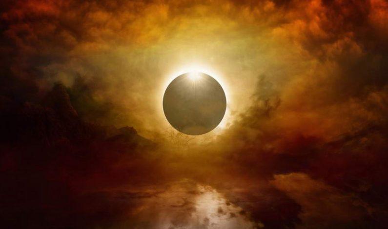 Пророчество на Ригорд от Св. Денис за петте явления през Апокалипсиса