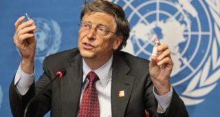 """Бил Гейтс вещае апокалиптична пандемия и дава $12 милиона за """"универсална ваксина"""""""