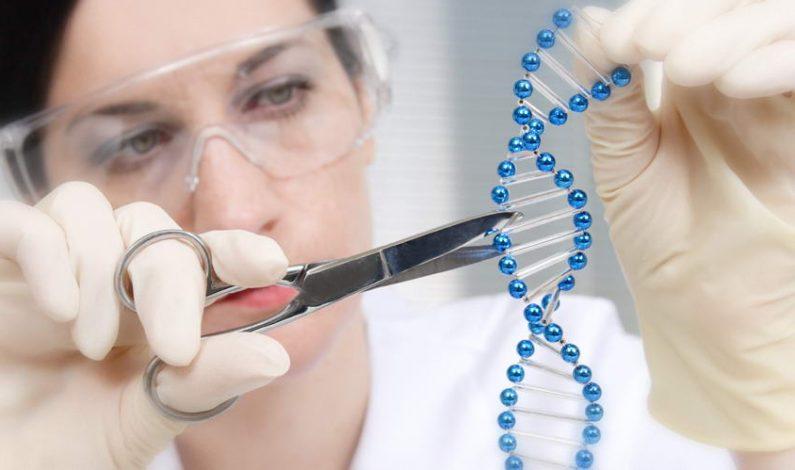 Джон Рапопорт: Генната терапия и планът на трансхуманистите