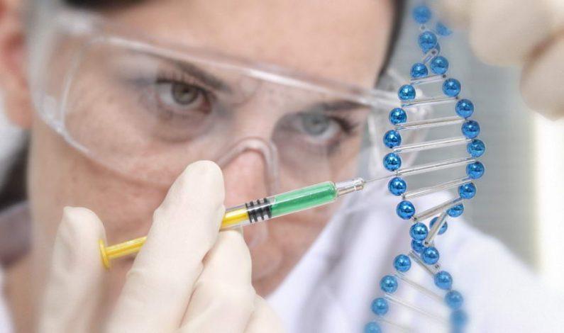 Джон Рапопорт: Промяната на човешките гени чрез ваксинация