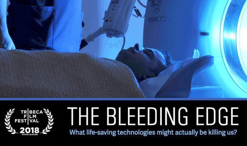 Впечатления от документалния филм The Bleeding Edge