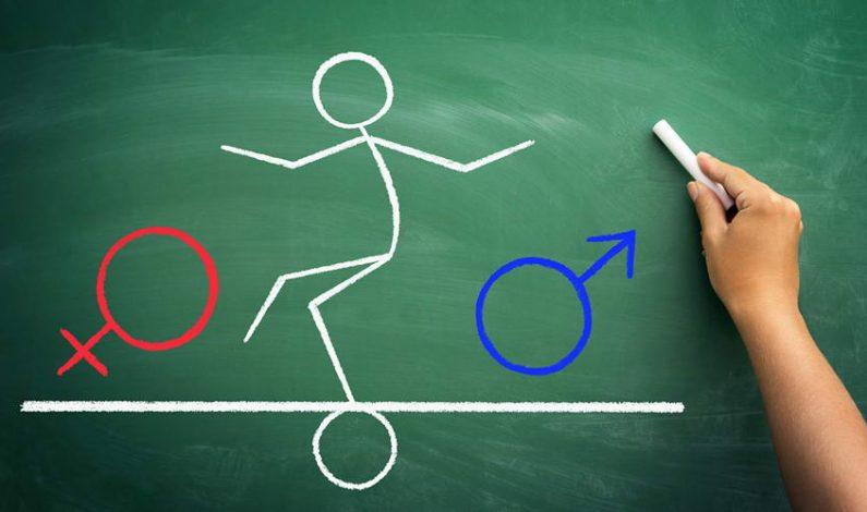Индоктринацията на децата в трансджендър догмата е блудство срещу малолетни