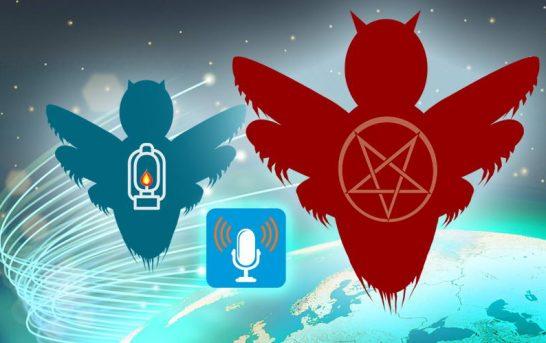 Тъмните духове — 09: Държавен монопол, анархия и пасивно миролюбие
