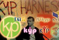 KYP: Надписите за оная работа може да са съвсем друга работа