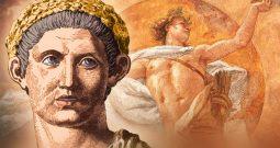 """Петко Атанасов: """"Слънчевият бог Аполон в съдбата на Константин I Велики"""""""