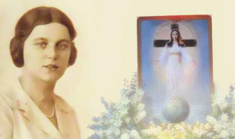 Кратка биография и подбрани пророчества на Ида Амстердамска