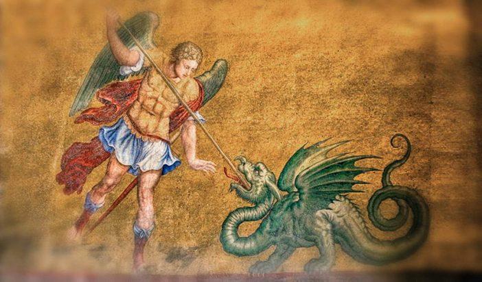 Пророчества на монаха от Премол за битката на Архангел Михаил с Дракона и трудното начало на новия свят