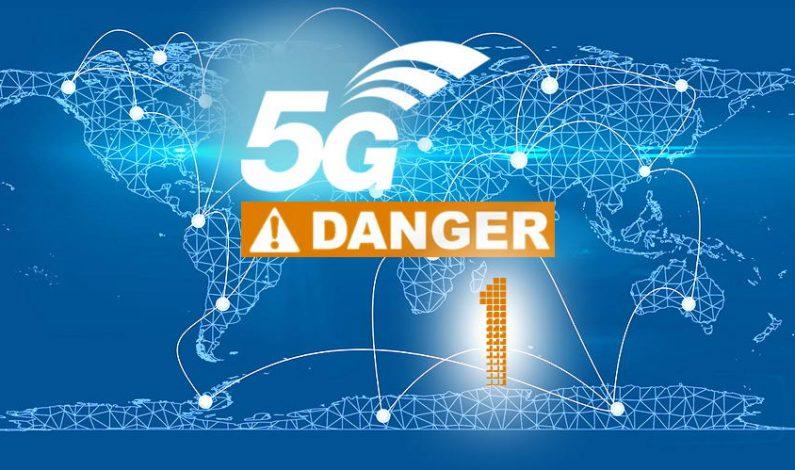 Опасностите от 5G мрежите – 01: Нова поредица от статии и преведени клипове