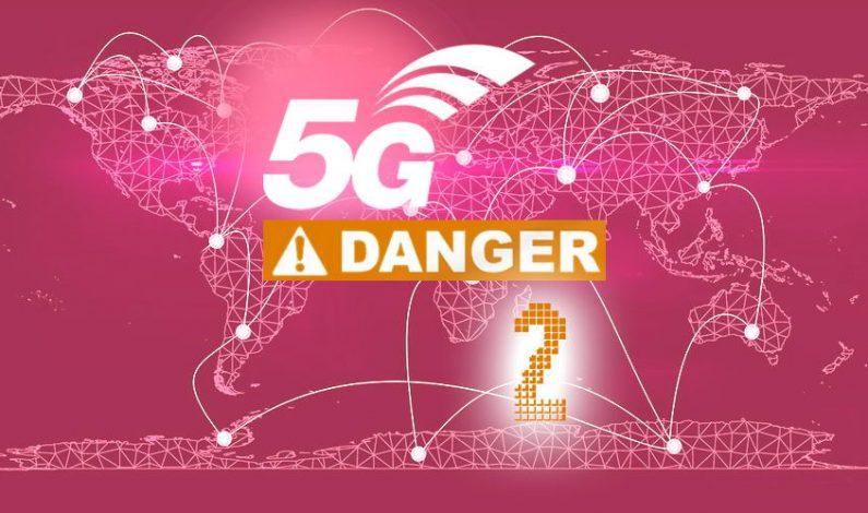Опасностите от 5G мрежите — 02: Експертни данни за рисковете