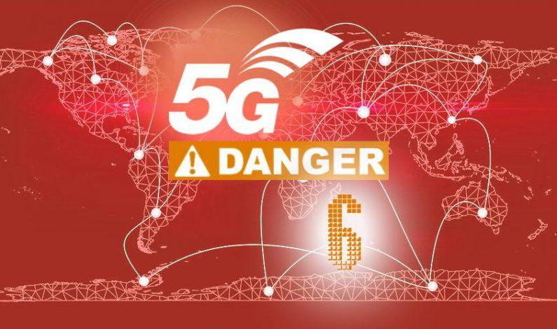 Опасностите от 5G мрежите — 06: Безсъние, аутизъм и хиперчувствителност