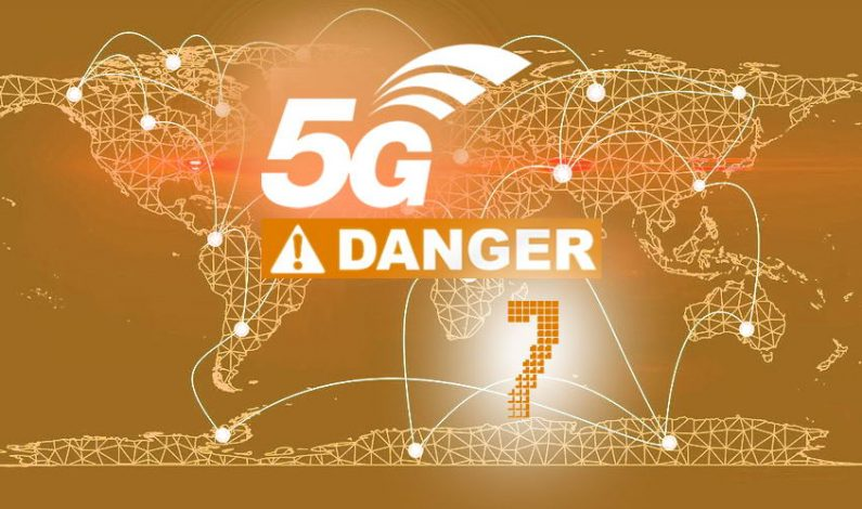 Опасностите от 5G мрежите — 07: Атаки срещу ДНК и апел към ООН