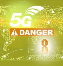 Опасностите от 5G мрежите — 08: Професор Марко Марков за геноцида срещу децата