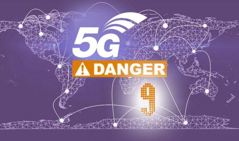 Опасностите от 5G мрежите — 09: Война срещу здравето и отчаяни мерки