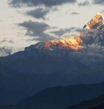 Хималаите като свещено място за Бялото Братство (1)