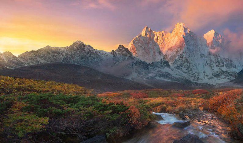 Хималаите като свещено място за Бялото Братство (2)
