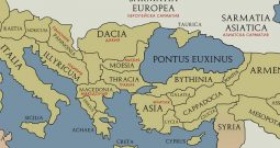 """Представката """"по-"""" в тракийските, дакийските и илирийските топоними и хидроними"""