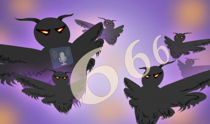 Тъмните духове — 15: Асурите и злото заради самото зло