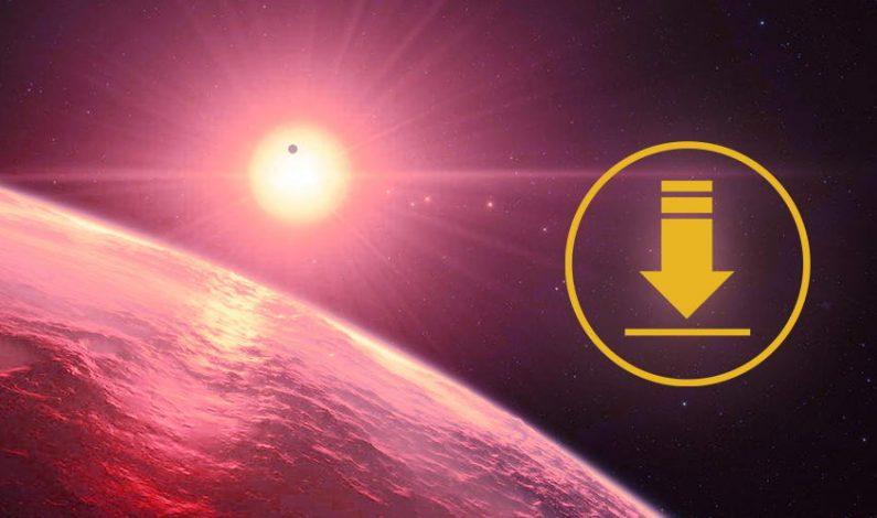 Представите за Космоса, епизоди 1-3: всички видео файлове