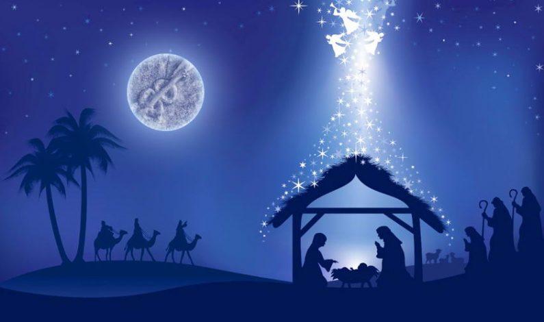 Весела Коледа и честито Рождество!