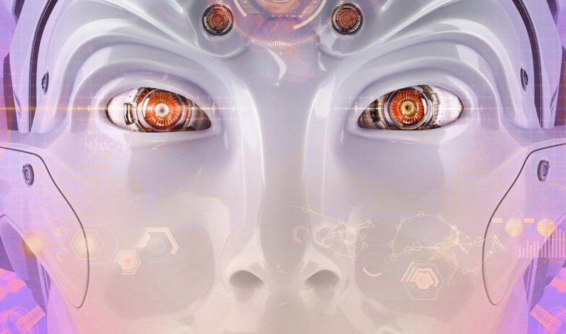 """Йезуитските изцепки в """"Духовната битка между човеците и машините"""""""