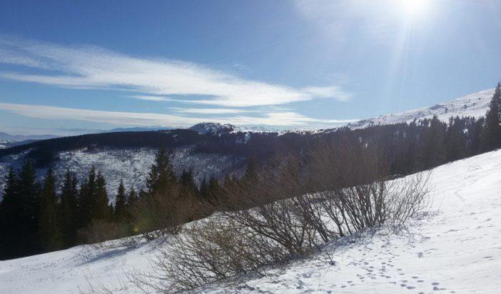 За планината (2) — извадки от Словото на Учителя Беинса Дуно